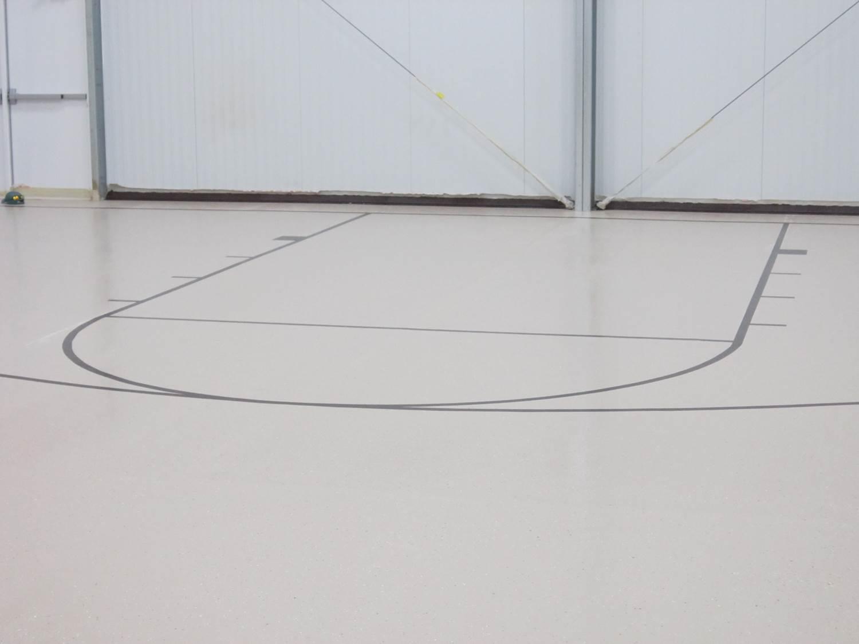 Grainitex Garage Floor Coatings Epoxy